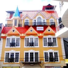 Hotel New Castle in Gangtok