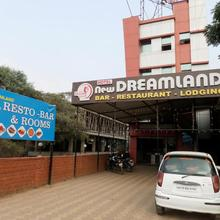 Hotel New Dreamland in Khed