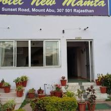 Hotel New Mamta in Mount Abu