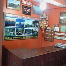Hotel New Manjil in Tung