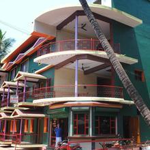 Hotel New Prasad Nilaya in Mirjan