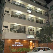 Hotel New Sunder in Indore