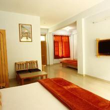 Hotel New Tashila in Kasol