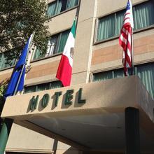 Hotel New York Ciudad De Mexico in Mexico City