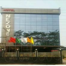 HOTEL NEZONE in Guwahati