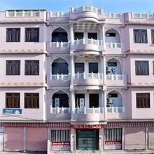 Hotel Ng Palace in Jaipur