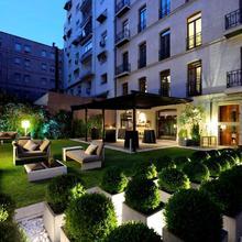 Hotel Único Madrid in Madrid