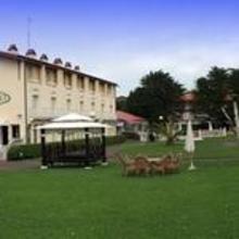 Hotel Nicol's in San Sebastian