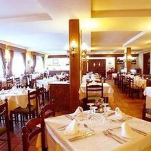 Hotel Nievesol in Sandinies