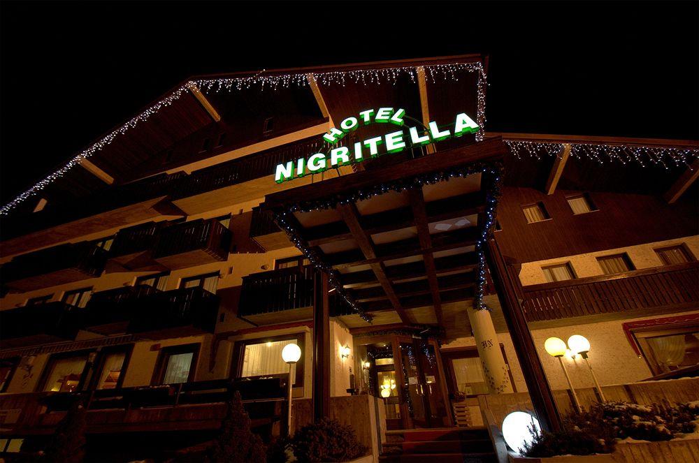 Hotel Nigritella in Villagrande
