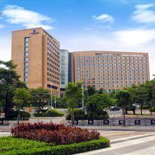Hotel Nikko Guangzhou in Guangzhou