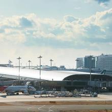 Hotel Nikko Kansai Airport - 3 Mins Walk To The Airport in Osaka