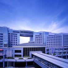 Hotel Nikko Kansai Airport in Osaka