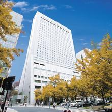 Hotel Nikko Osaka in Osaka