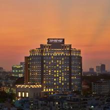 Hotel Nikko Saigon in Ho Chi Minh City