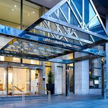 Hotel Nikko in San Francisco