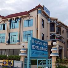 Hotel Niladri in Puri