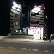 Hotel Nilay in Dwarka