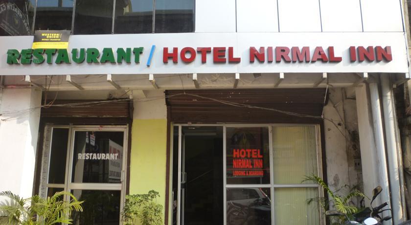Hotel Nirmal Inn in Bhubaneshwar