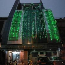 Hotel Nirmal Palace in Lucknow