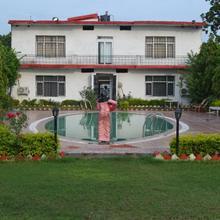 Hotel Nirvana in Khajuraho