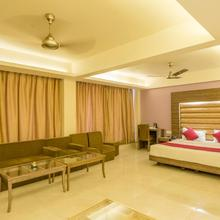 Hotel Nisarga in Bhopal