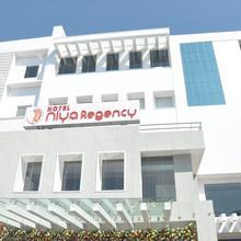 Hotel Niya Regency in Puthukkad