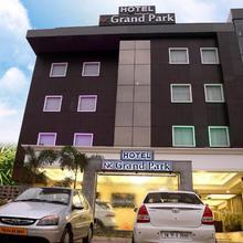 Hotel Nk Grand Park in Chennai
