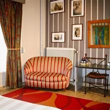 Hotel Noga in Brussels