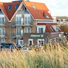 Hotel Noordzee in Zanddijk