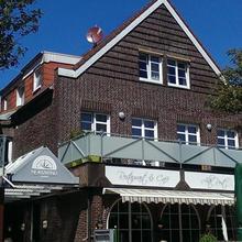 Hotel Nordwind in Langeoog