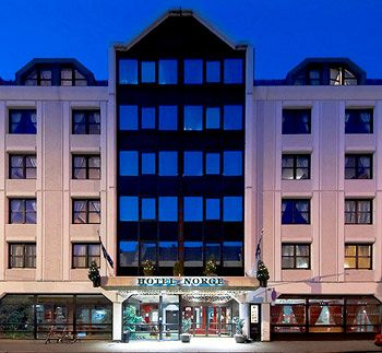 Hotel Norge in Kristiansand