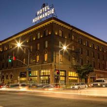 Hotel Normandie - Los Angeles in Los Angeles