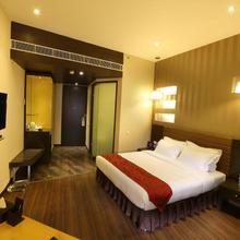 Hotel North Avenue in New Delhi