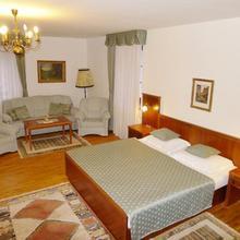Hotel Nosal in Prague