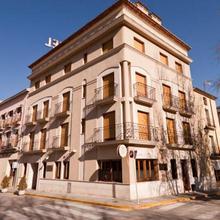 Hotel Nou Hostalet in Margarida