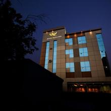 Hotel Nova Inn in Mathura