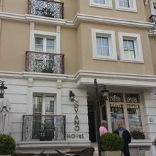 Hotel Novano in Beyoglu