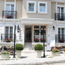 Hotel Novano in Istanbul