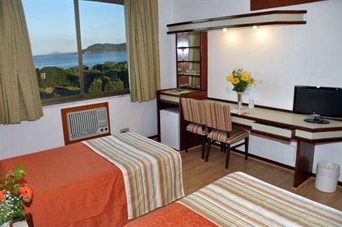 Hotel Novo Mundo in Itaipu