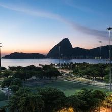 Hotel Novo Mundo in Rio De Janeiro