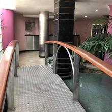 Hotel Novo Plano in Salvador
