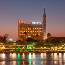Hotel Novotel Cairo El Borg in Cairo
