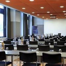 Hotel Novotel Muenchen Airport in Munich