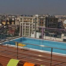 Hotel Novus in Athens