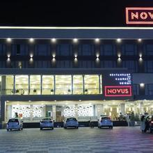 Hotel Novus in Varediya