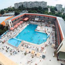Hotel Noy in Volgograd