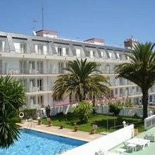 Hotel Nuevo Vichona in Pontevedra