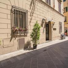 Hotel Nuova Italia in Florence
