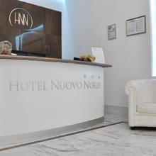 Hotel Nuovo Nord in Genova